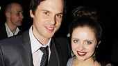 Arcadia opens - Tom Riley - Bel Powley