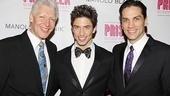 Priscilla opens – Tony Sheldon – Nick Adams – Will Swenson 2