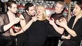 Chicago 5th longest – Christie Brinkley - Michael Cusumano – Brian Spitulnik Brian O'Brien – Adam Zotovich