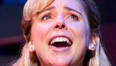 Kerry Butler as Brenda Strong in Catch Me If You Can.