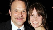 Catch Me If You Can Opening Night – Norbert Leo Butz – Michelle Federer