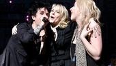 Idiot final – Billie Joe Armstrong – Jeanna de Waal