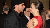 Tony Brunch - Bobby Cannavale - Sutton Foster