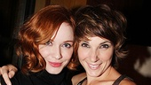 Tony Ball '11 - Christina Hendricks - Chryssie Whitehead3