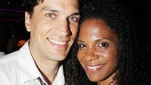 Hair Opening Night 2011 – Will Swenson – Audra McDonald