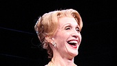 <i>Follies</i> opening night – Jan Maxwell