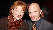 Venus in Fur Broadway Opening Night – Becky Ann Baker – Michael Cerveris