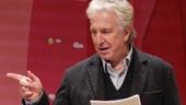 Show Photos - Seminar - Jerry O'Connell - Alan Rickman