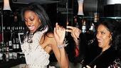 <i>Stick Fly</i> Opening Night – Condola Rashad – Phylicia Rashad