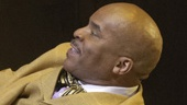 David Alan Grier as Sportin' Life in Porgy and Bess.
