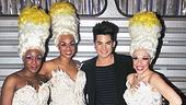 Priscilla Queen of the Desert- Adam Lambert, Anastacia McCleskey, Jacqueline B. Arnold, and Ellyn Marie Marsh