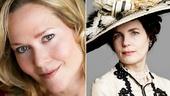 Downton Abbey Casting - Rebecca Luker