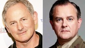 Downton Abbey Casting - Victor Garber