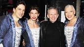 Priscilla Queen of the Desert - Jean Paul Gaultier, Nick Adams, Tony Sheldon, Will Swenson