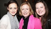 Love, Loss and What I Wore – Closing Night – Alexis Bledel – Eve Plumb – Zuzanna Szadkowski