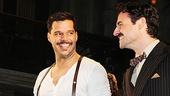 Evita – Opening – Ricky Martin – Max von Essen