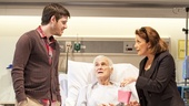 Show Photos - The Lyons - Michael Esper - Dick Latessa - Linda Lavin - Kate Jennings Grant