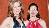 Don't Dress For Dinner – Opening Night – Patricia Kalember – Spencer Kayden