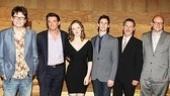 Cock Opening – James Macdonald- Jason Butler Harner- Amanda Quaid- Cory Michael Smith- Cotter Smith- Mike Bartlett