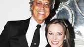 Laura Osnes at the Carlyle- Tommy Tune - Laura Osnes