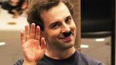 Chaplin – Meet and Greet – Rob McClure