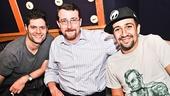 Bring It On Recording – Tom Kitt – Sean Patrick Flahaven- Lin-Manuel Miranda