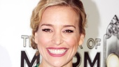'Book of Mormon' LA Opening—Piper Perabo