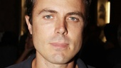'Book of Mormon' LA Opening—Casey Affleck