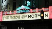 'Book of Mormon' LA Opening