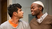 Show Photos - Modern Terrorism - Utkarsh Ambudkar - William Jackson Harper
