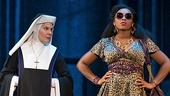 Sister Act - tour - Ta'Rea Campbell - Hollis Resnik