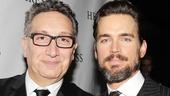 The Heiress – Opening Night – Moises Kaufman – Matt Bomer