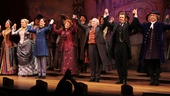 'Mystery of Edwin Drood' Opening Night — Curtain Call