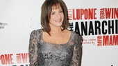 Patti LuPone fans are sure to love her in the unexpected and complicated role of The Anarchist's title character, Cathy.
