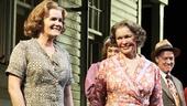 'Picnic' Opening Night — Mare Winningham — Ellen Burstyn