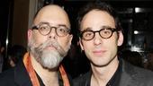 'Picnic' Opening Night — David Zinn — Andrew Lieberman