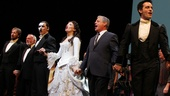 Phantom – 25th Anniversary – John Owen-Jones – Hal Prince - Hugh Panaro – Sierra Boggess – Ramin Karimloo – Peter Joback