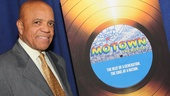 'Motown' Meet and Greet — Berry Gordy