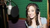 Cinderella Recording- Laura Osnes