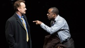 Show Photos - <i>Lucky Guy</i> - Tom Hanks - Courtney B. Vance