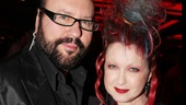 Kinky Boots Opening- Desmond Child- Cyndi Lauper