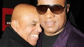 'Motown' Family Night — Berry Gordy — Stevie Wonder