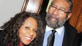 'Motown' Family Night — Louvain Demps — Brian Holland