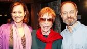 Vanya- Sigourney Weaver- Carol Burnett- David Hyde Pierce