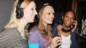 'Pippin' Cast Recording — Molly Tynes — Sabrina Harper — Stephanie Pope