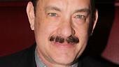 Tom Hanks at Sardi's — Tom Hanks
