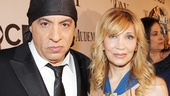 Tony Red Carpet- Steven Van Zandt- Maureen