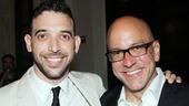 'Venice' Opening at the Public — Matt Sax — Eric Rosen