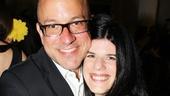 'Venice' Opening at the Public — Eric Rosen — Mandy Hackett