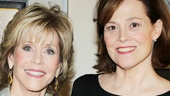Vanya- Jane Fonda- Sigourney Weaver-